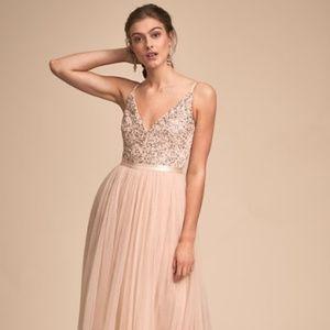 BHLDN Avery Dress - Bridesmaid